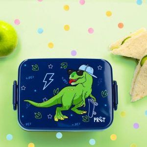 PRÊT caja almuerzo T-Rex