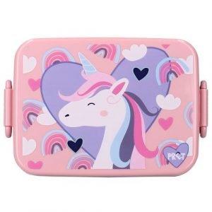PRÊT caja almuerzo Unicornio