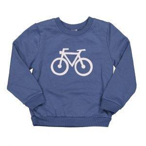 BI SUIT sudadera Bike Jeans