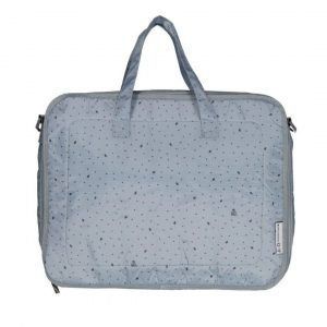 MY BAG'S maleta Hojas Azul