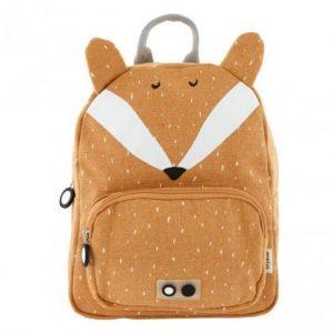 TRIXIE mochila Fox