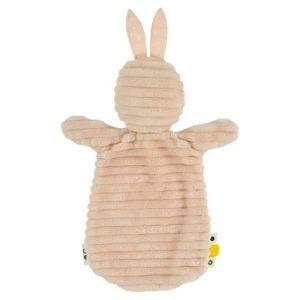 TRIXIE doudou marioneta Mr. Rabbit