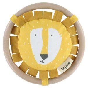 TRIXIE sonajero circular Mr. Lion