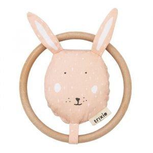 TRIXIE sonajero circular Mr. Rabbit