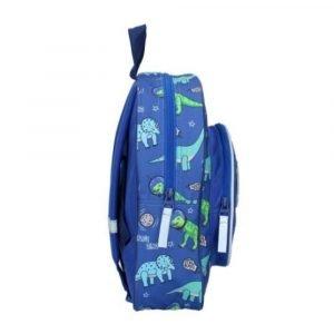 PRÊT mochila Little Smiles Blue