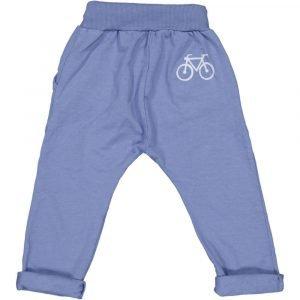 BI SUIT Pantalón Bike Jeans