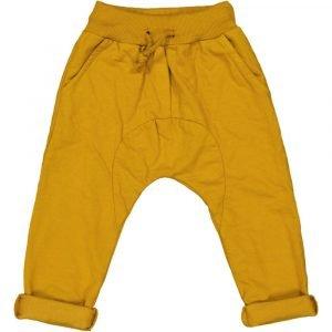 BI SUIT Pantalón Moto Ocre