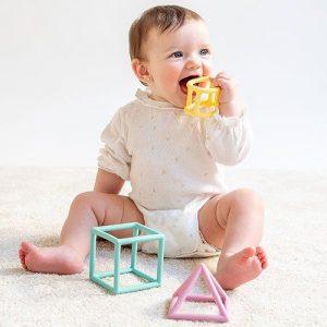 SARO juguete sensorial Curiosity