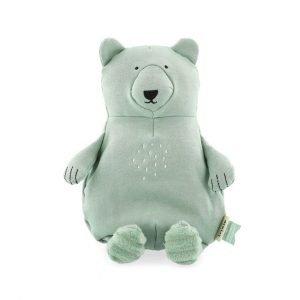 TRIXIE peluche Small Polar Bear