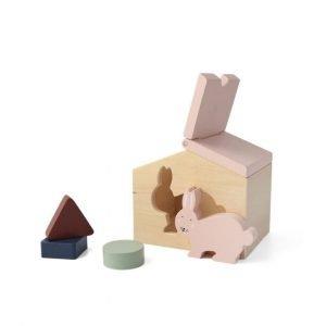 TRIXIE casa de madera Conejo