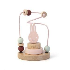 TRIXIE juego laberinto de perlas Conejo