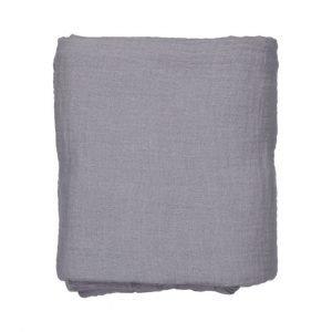 CHEWIES AND MORE muselina para niños light grey