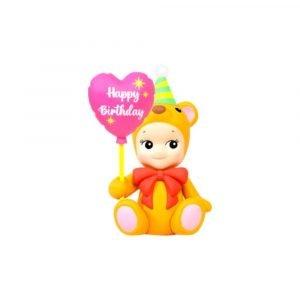 SONNY ANGEL limited edition birthday bear