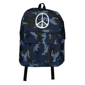 BI SUIT mochila camu Paz Blue