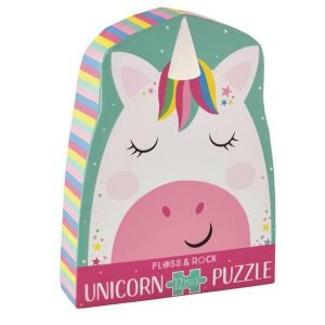 FLOSS AND ROCK puzzle rainbow 12PZ