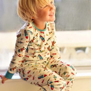 POWELL CRAFT pijama 2pz rocket
