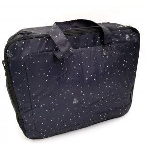 MY BAGS maleta confetti