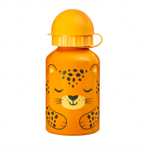 SASS AND BELLE cantimplora acero leopard