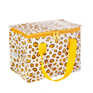 SASS AND BELLE nevera leopard