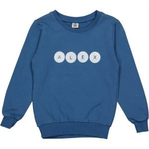 SUIT BEIBI sudadera azul Alex T3