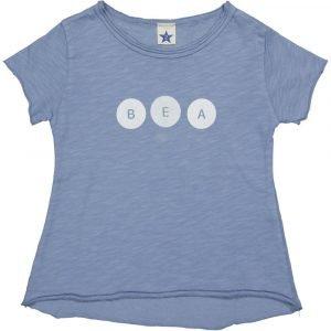 SUIT BEIBI camiseta azul Bea T2
