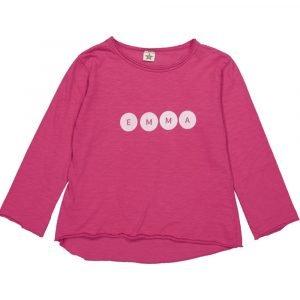 SUIT BEIBI camiseta fucsia Emma T5