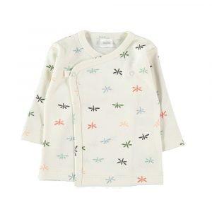 PETIT OH camiseta manga larga Dani Fly Multicolor
