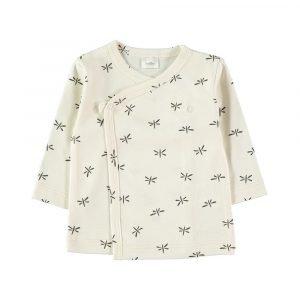 PETIT OH camiseta manga larga Cruzada Fly Iron