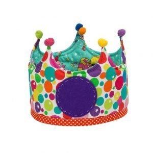 MICUMACU corona cumpleaños niños Hadas