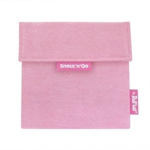 SNACK'N'GO eco Asia rosa
