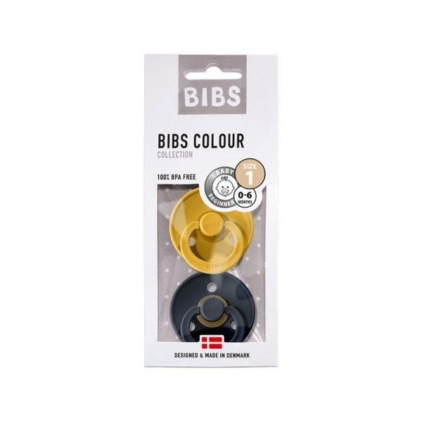 Bibs-suitbeibi-2-Chupetes-Colours-Ivory-Blush-2