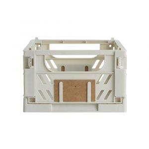 DAY caja plegable mini natural