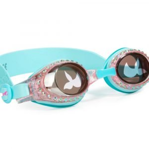 BLING20 gafas natacion para niños mermaid blue sushi