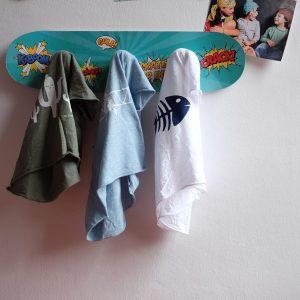 BI SUIT camiseta manga corta Furgo Jeans