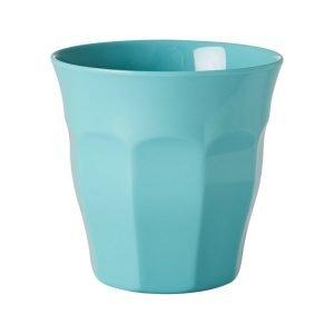RICE vaso mediano Aqua