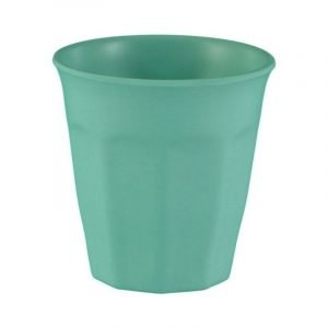 SUIT BEIBI vaso medium Bambú Dark Green