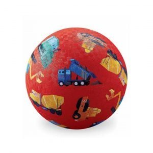 CROCODILE CREEK pelota para niños 13cm Litlle builder