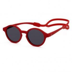 IZIPIZI gafas kids+ red