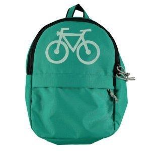 BI SUIT mochila Nylon Aguamarina Bike