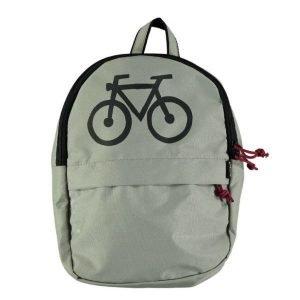 BI SUIT mochila Nylon Gris Bike