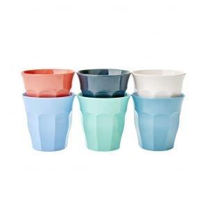 RICE vaso small variado SHAPPXC