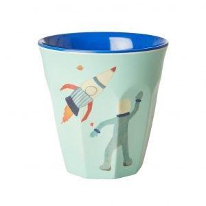RICE vaso medium space