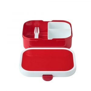 MEPAL lunch box campus red