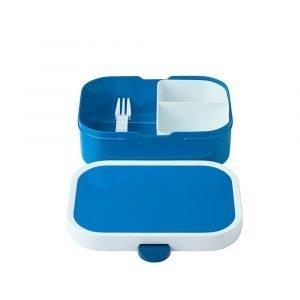 MEPAL lunch box campus azul