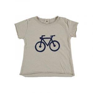 BI SUIT camiseta manga corta Bike Sabbia