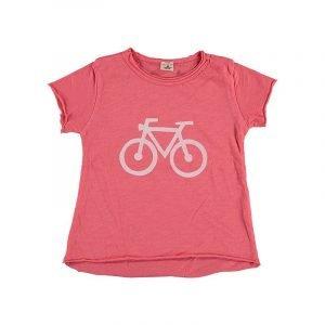 SUIT BEIBI camiseta bicicleta coral