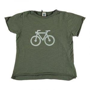 BI SUIT camiseta manga corta Bike Militar