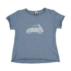 BI SUIT camiseta manga corta 2CV Jeans
