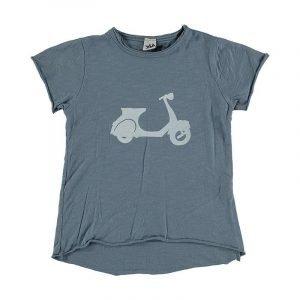 SUIT BEIBI camiseta vespa jeans