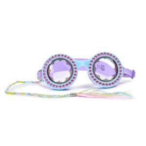 BLING20 gafas natacion henna boho blue